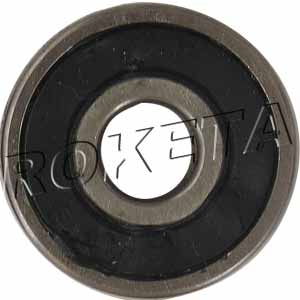 PART 45: MC-11 BEARING, FRONT WHEEL