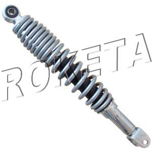 PART 21: MC-12 REAR SHOCK ABSORBER