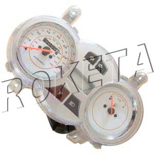 PART 06: MC-12 SPEEDOMETER ASSEMBLY