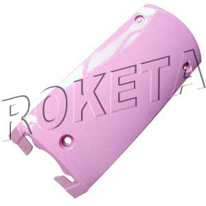 PART 06: MC-16-50 REARWARD FRONT FENDER