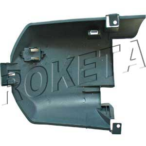 PART 22: MC-16-50 BOTTOM COVER