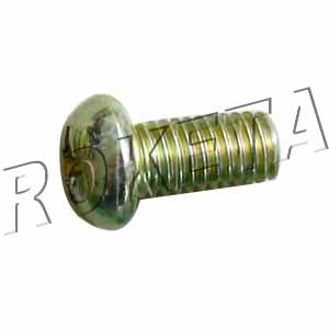 PART 42: MC-16 CROSS RECESS PAN HEAD BOLT