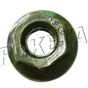 PART 16: MC-16 AUTO-LOCKING NUT