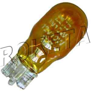 PART 27-2: MC-16-50 REAR TURN SIGNAL BULB 12V10W