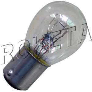 PART 28-2: MC-16-50 TAIL LIGHT BULB