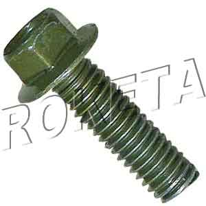 PART 42: MC-20 HEX FLANGE BOLT