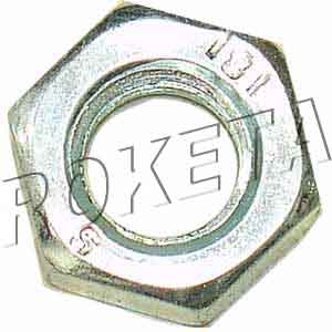 PART 65: MC-20 HEX NUT