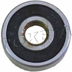 PART 25-4: MC-29 BEARING GB/T276 6301