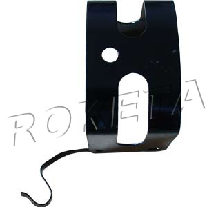 PART 02: MC-51 FRONT FENDER BRACKET