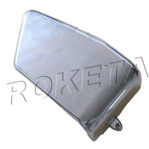 PART 14: MC-51 LEFT SIDE FENDER