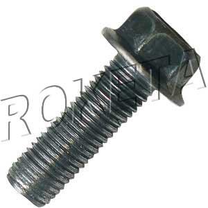 PART 15: MC-54-150 HEX FLANGE BOLT