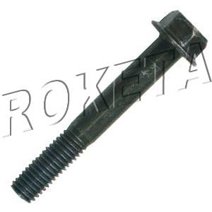 PART 17: MC-54-150 HEX FLANGE BOLT