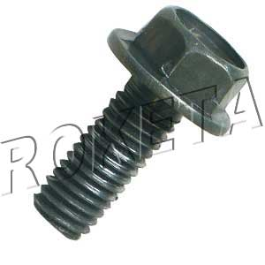 PART 22: MC-54-150 HEX FLANGE BOLT