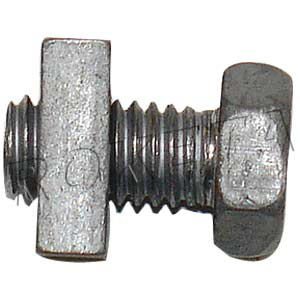 PART 15-1: MC-54 BATTERY BOLT & NUT