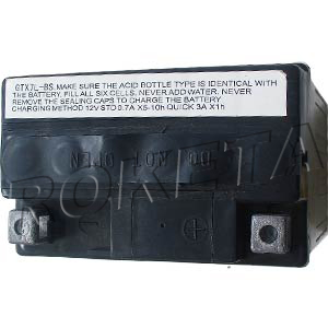 PART 15-2: MC-54-150 BATTERY