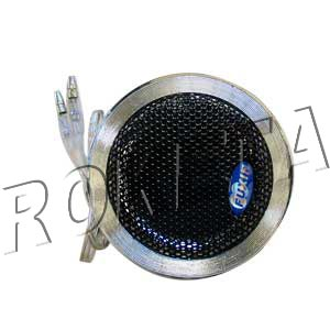 PART 26: MC-54-150 RADIO SPEAKER