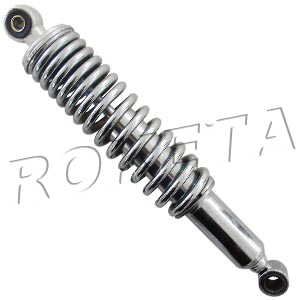 PART 28: MC-54-250 REAR RIGHT SHOCK ABSORBER 8x55x315