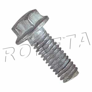PART 09: MC-54-250 HEX BOLT M6x16