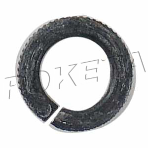 PART 11: MC-54-250 ELASTICITY WASHER 6