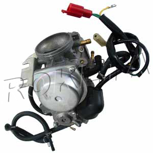 PART 35: MC-54-250 CARBURETOR