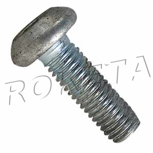 PART 36-1: MC-54-250 HEX FLANGE BOLT M6x18