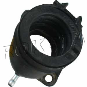 PART 36-2: MC-54-250 INTAKE PIPE ASSEMBLY