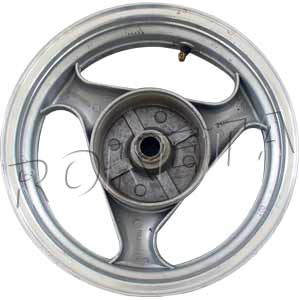 PART 50-2: MC-54-250 REAR RIM