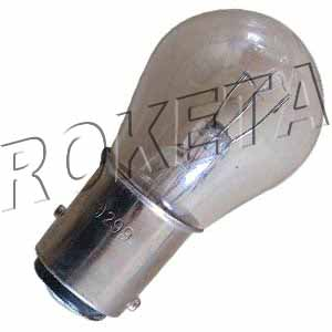 PART 37-2: MC-56 TAIL LIGHT BULB