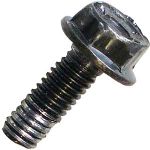 PART 13: MC-68A HEX FLANGE BOLT