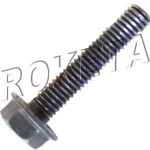 PART 53: MC-68A HEX FLANGE BOLT