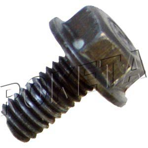 PART 05: MC-68A HEX FLANGE BOLT