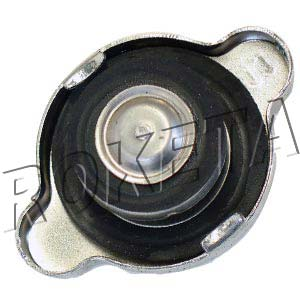 PART 12: MC-68A-250 RADIATOR CAP