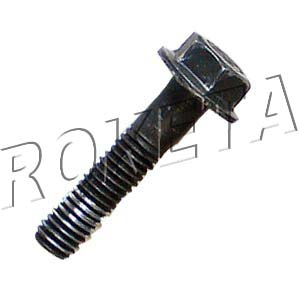 PART 36: MC-68A HEX FLANGE BOLT