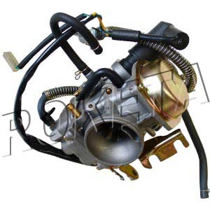 PART 55: MC-68A-250 CARBURETOR