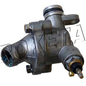 PART 56-10: MC-68A-250 THERMOSTAT ASSEMBLY