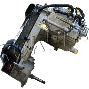 PART 56-13: MC-68A-250 ENGINE, 250CC