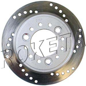 PART 62: MC-68A-250 REAR BRAKE DISC