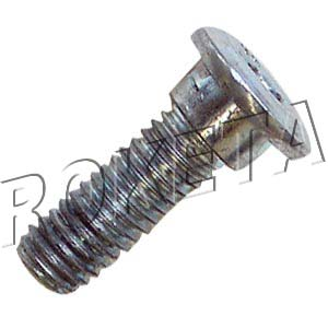 PART 63: MC-68A REAR BRAKE DISC BOLT