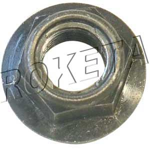 PART 01: MC-70 AUTO-LOCKING NUT