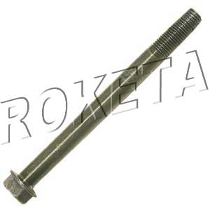 PART 03: MC-70 HEX FLANGE BOLT