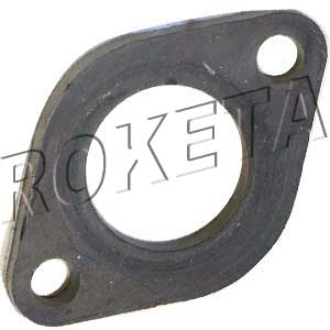 PART 25: MC-70 INTAKE MANIFOLD GASKET