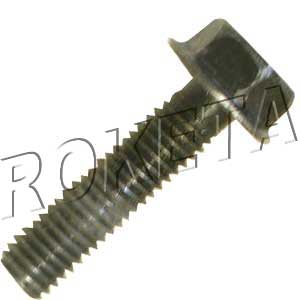 PART 31: MC-70 HEX FLANGE BOLT