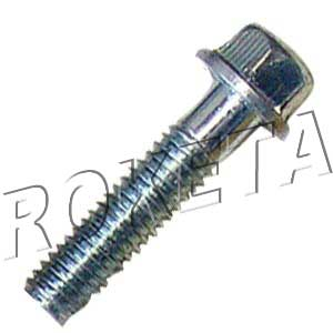 PART 07-3: MC-71 HEX FLANGE BOLT