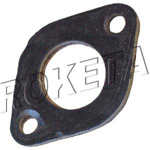 PART 07-13: MC-71 INTAKE MANIFOLD GASKET