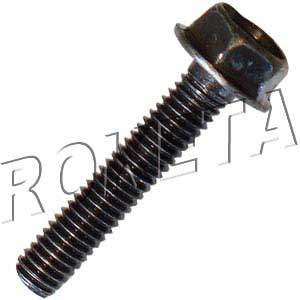 PART 25: MC-71 HEX FLANGE BOLT