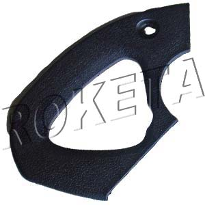 PART 06: MC-74 RIGHT FENDER, HELMET SHEET