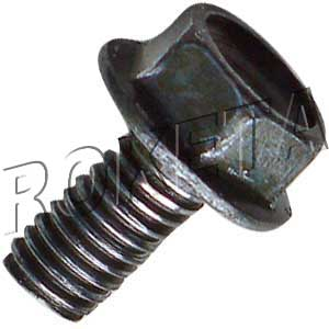 PART 01: MC-75 HEX FLANGE BOLT