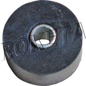 PART 13: MC-75 CUSHION RUBBER, MAIN SUPPORT
