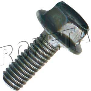 PART 15: MC-75 HEX FLANGE BOLT