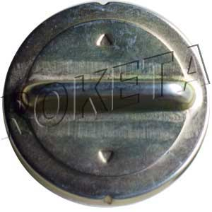 PART 18: MC-75 FUEL TANK CAP